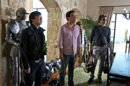 The Hangover Part III Photo 3 - Large