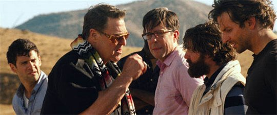 The Hangover Part III Photo 21 - Large