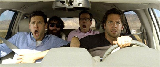 The Hangover Part III Photo 23 - Large