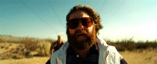 The Hangover Part III Photo 35 - Large