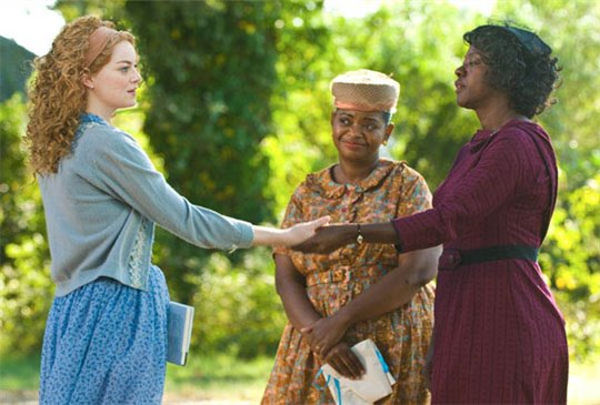 The Help Poster Large