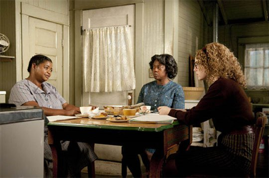 The Help Photo 12 - Large