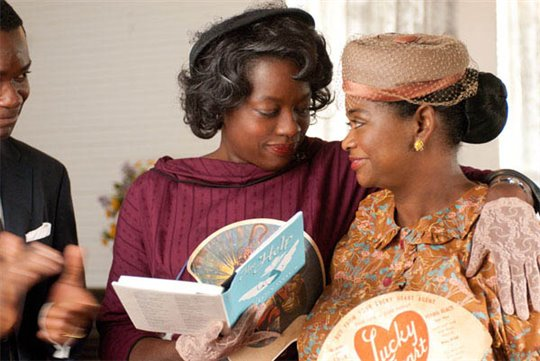 The Help Photo 20 - Large