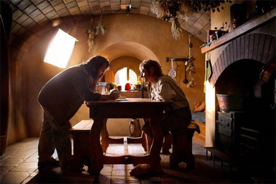 The Hobbit: An Unexpected Journey Photo 5 - Large