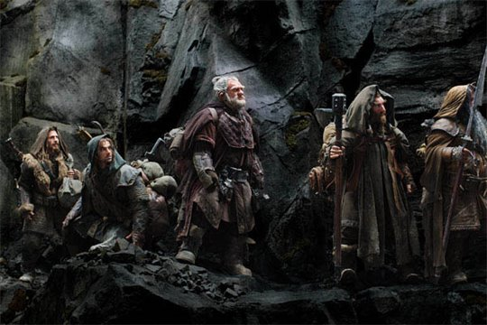 The Hobbit: An Unexpected Journey Photo 12 - Large