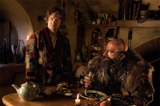 The Hobbit: An Unexpected Journey Photo 14 - Large