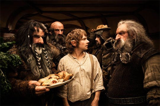 The Hobbit: An Unexpected Journey Photo 16 - Large