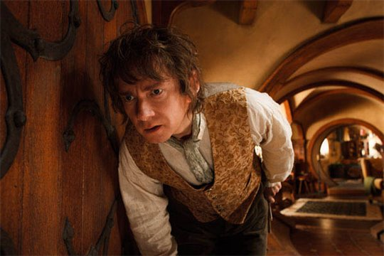 The Hobbit: An Unexpected Journey Photo 24 - Large