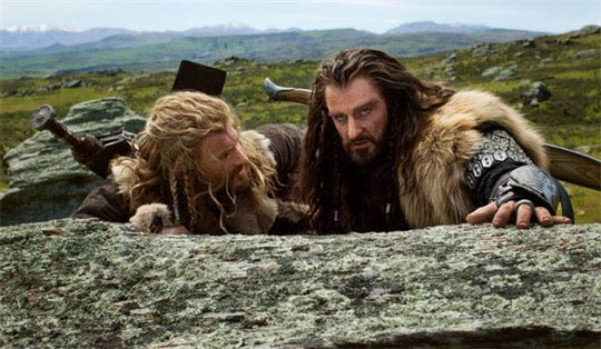 The Hobbit: An Unexpected Journey Photo 26 - Large