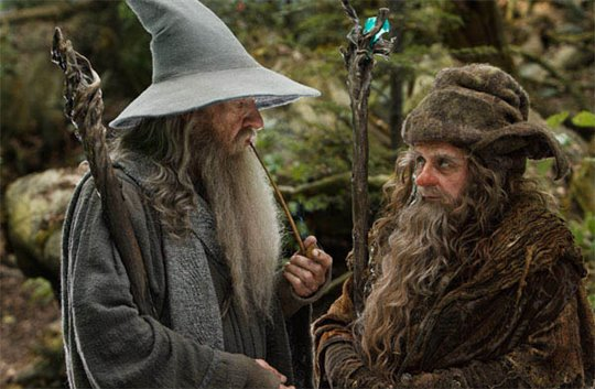 The Hobbit: An Unexpected Journey Photo 30 - Large