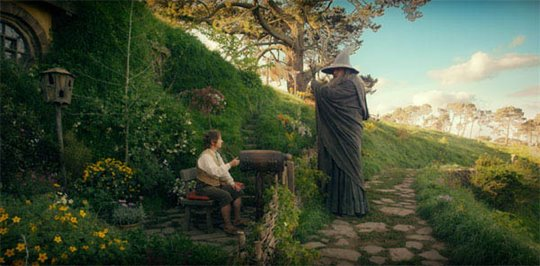 The Hobbit: An Unexpected Journey Photo 38 - Large