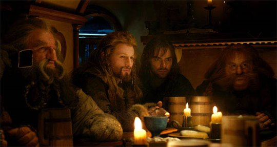 The Hobbit: An Unexpected Journey Photo 48 - Large