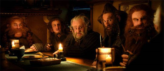 The Hobbit: An Unexpected Journey Photo 50 - Large