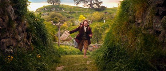The Hobbit: An Unexpected Journey Photo 58 - Large