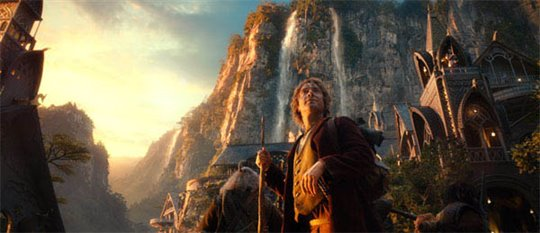 The Hobbit: An Unexpected Journey Photo 62 - Large