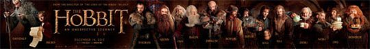 The Hobbit: An Unexpected Journey Photo 74 - Large
