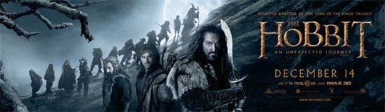 The Hobbit: An Unexpected Journey Photo 78 - Large