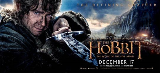 The Hobbit: The Battle of the Five Armies Photo 8 - Large