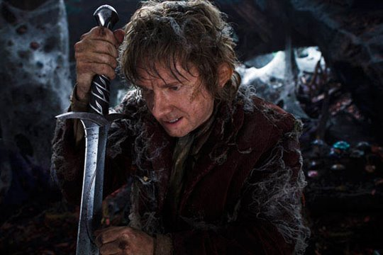 The Hobbit: The Desolation of Smaug Photo 7 - Large