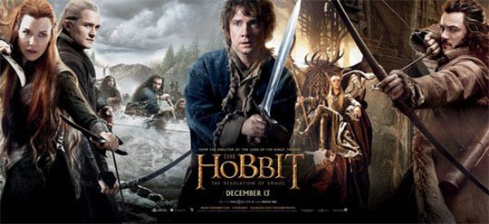The Hobbit: The Desolation of Smaug Photo 14 - Large