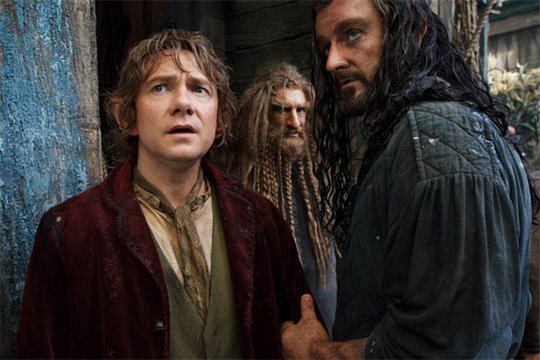 The Hobbit: The Desolation of Smaug Photo 27 - Large
