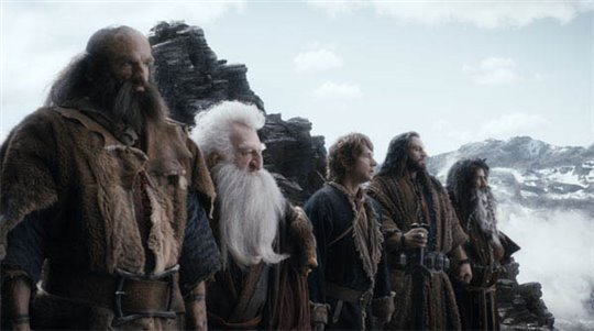 The Hobbit: The Desolation of Smaug Photo 33 - Large