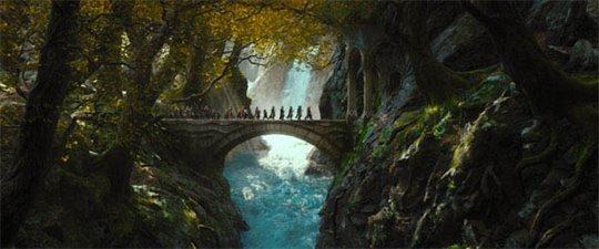 The Hobbit: The Desolation of Smaug Photo 43 - Large