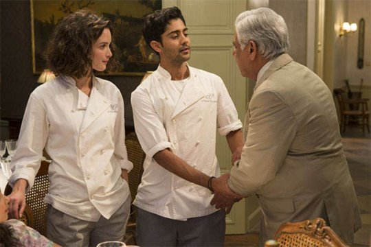 The Hundred-Foot Journey Photo 8 - Large