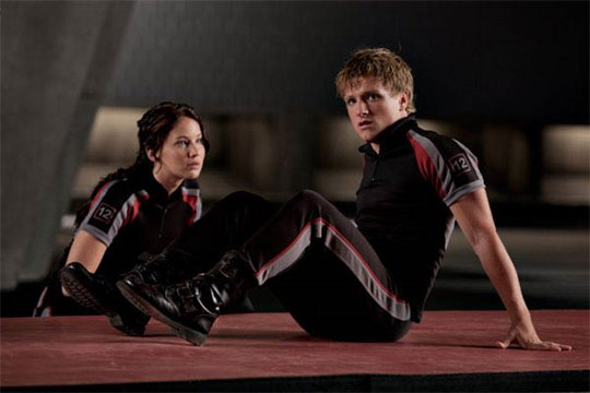 The Hunger Games Photo 13 - Large