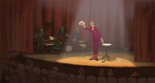 The Illusionist Photo 2 - Large