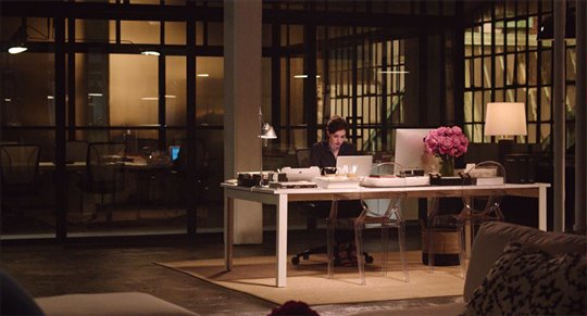 The Intern Poster Large