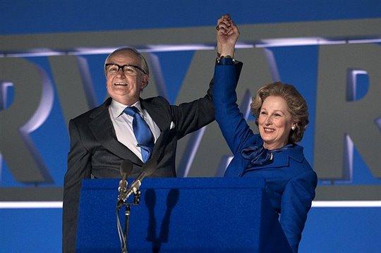 The Iron Lady Photo 2 - Large