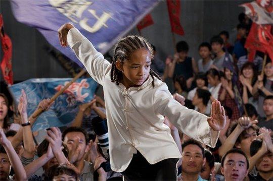 The Karate Kid Photo 2 - Large