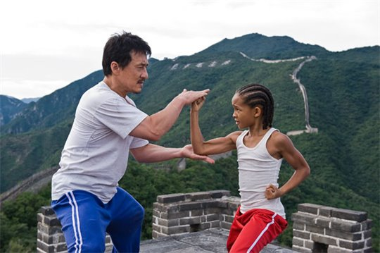 The Karate Kid Photo 13 - Large