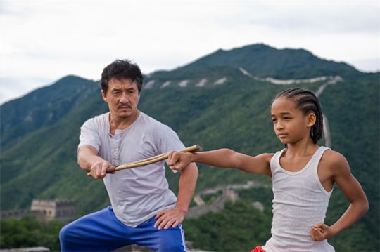 The Karate Kid Photo 15 - Large