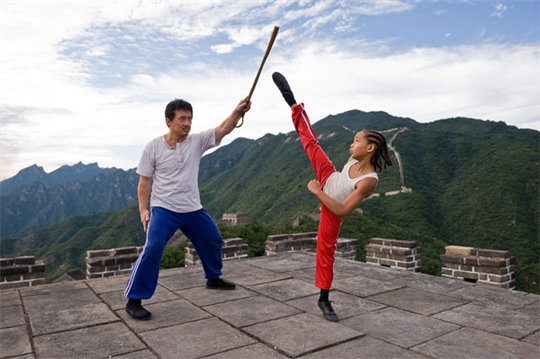 The Karate Kid Photo 24 - Large