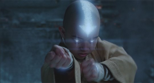 The Last Airbender Photo 24 - Large
