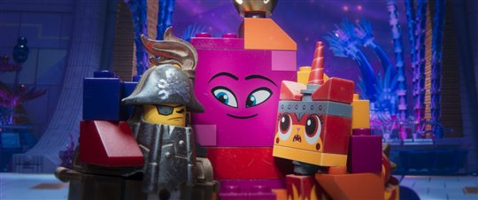 The LEGO Movie 2: The Second Part Poster Large