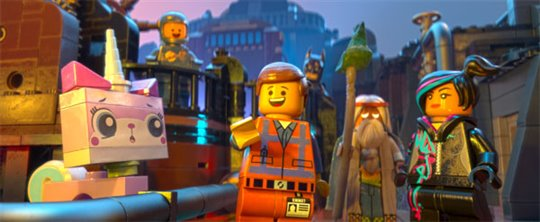 The Lego Movie Photo 4 - Large