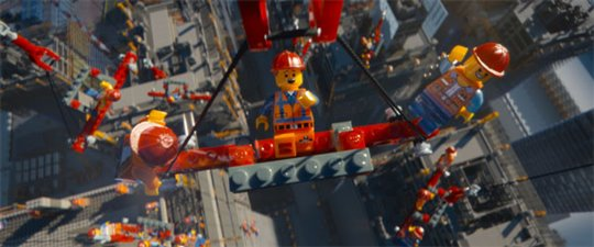 The Lego Movie Photo 6 - Large