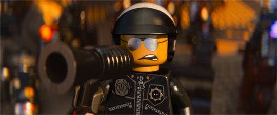 The Lego Movie Photo 8 - Large