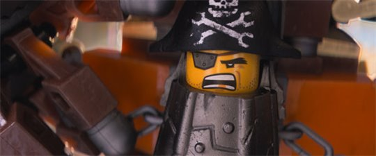 The Lego Movie Photo 10 - Large