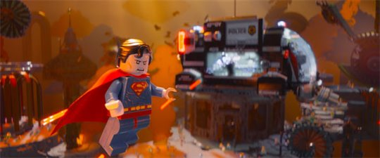 The Lego Movie Photo 16 - Large