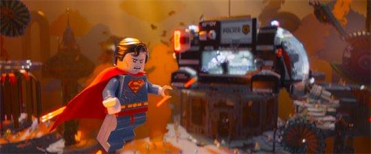 The Lego Movie Photo 16 - Large