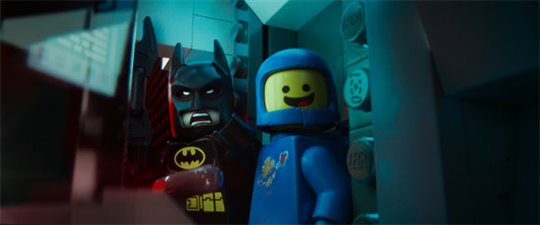 The Lego Movie Photo 28 - Large