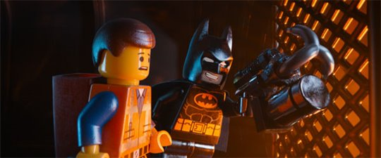 The Lego Movie Photo 30 - Large