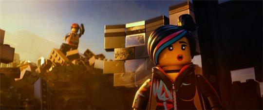 The Lego Movie Photo 40 - Large