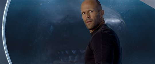 The Meg Poster Large