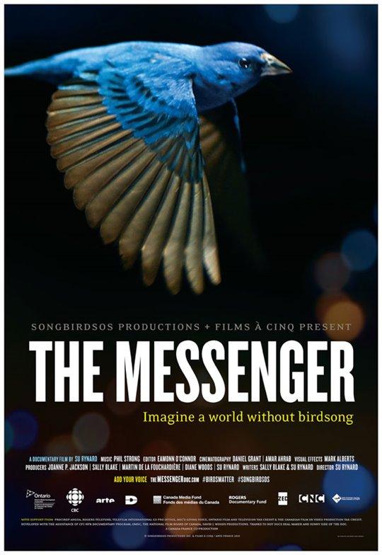 The Messenger Photo 2 - Large