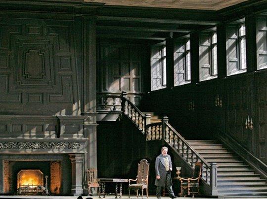 The Metropolitan Opera: Luisa Miller Photo 2 - Large